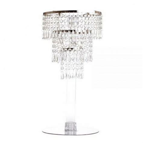 18 Tall Ishana Chandelier Centerpiece [Cheap Chandelier