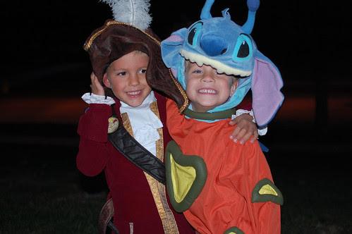 Bennett's Halloween Party - 10.19.10 (2 of 31)