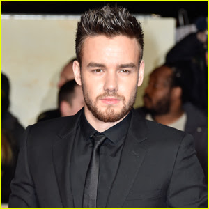 Liam Payne Teases 'Strip That Down' Lyrics With Snapchat Filter