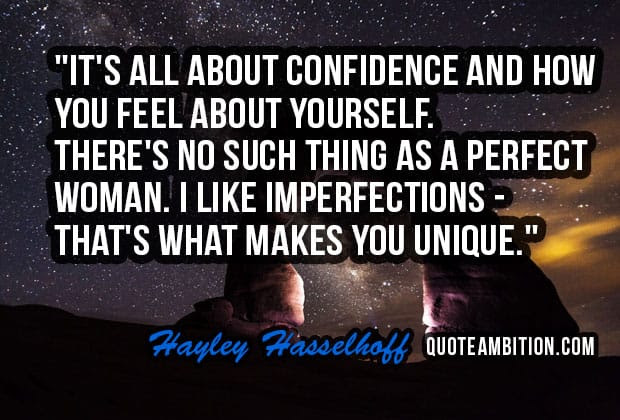 100 Best Confidence Quotes And Sayings