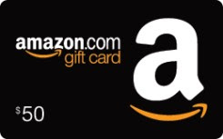 Image result for amazon $50 gift card