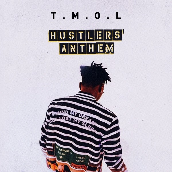 [Music] Mayorkun__Hustlers anthem