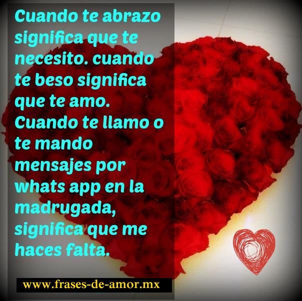 Quiero Conocer Gente Nueva Por Whatsapp Dia De San Valentin Para