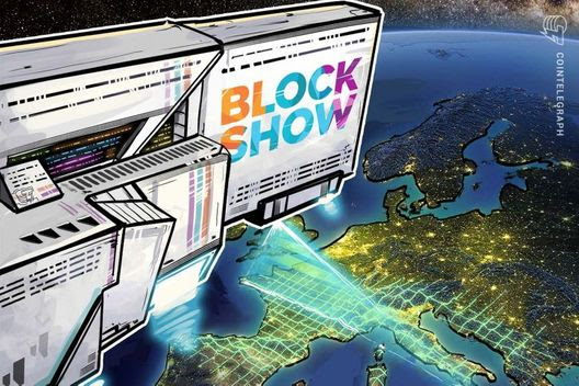 BlockShow in Berlin Sets New Record With Largest Turnout Yet