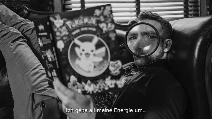 Meisterdetektiv Pikachu Online Stream