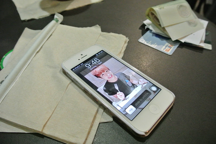 iphone by nikon 1 J2