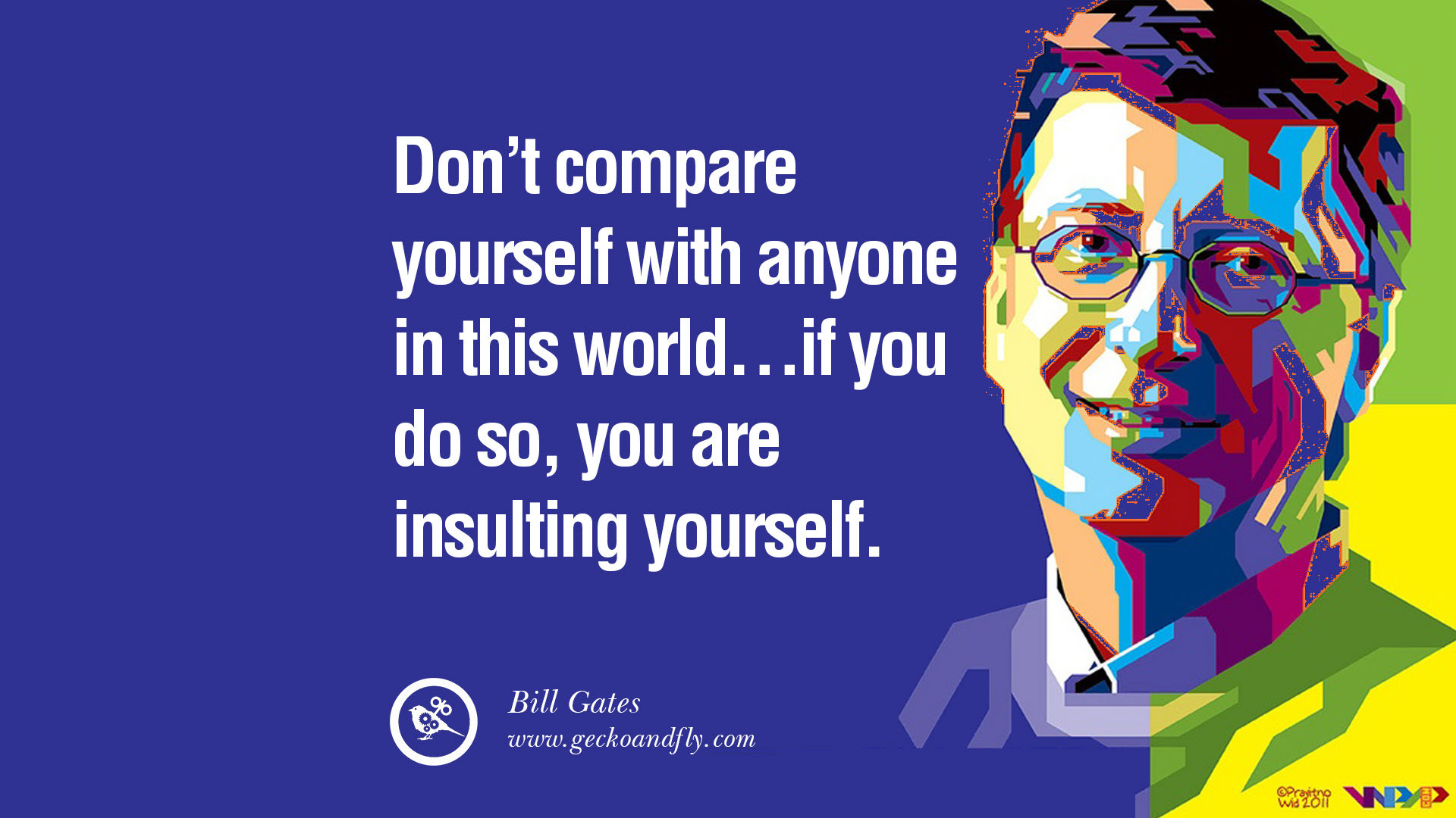 Inspirational Quotes By Bill Gates The Insider Tales