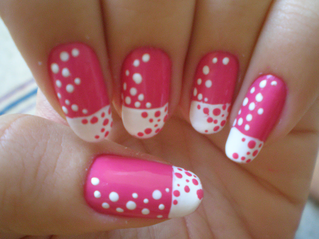 Cool Nails Designs Latest Nail Art Designs Short Easy Polish