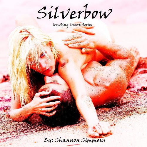 Silverbow (Howling Heart Series) by Shannon Simmons