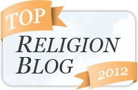 Top Religion Blog 2012