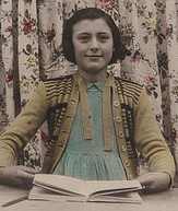 Star Pupil, 1954