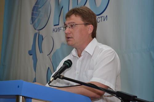 Состоялся областной семинар «Актуальные вопросы детского и молодёжного Интернета»