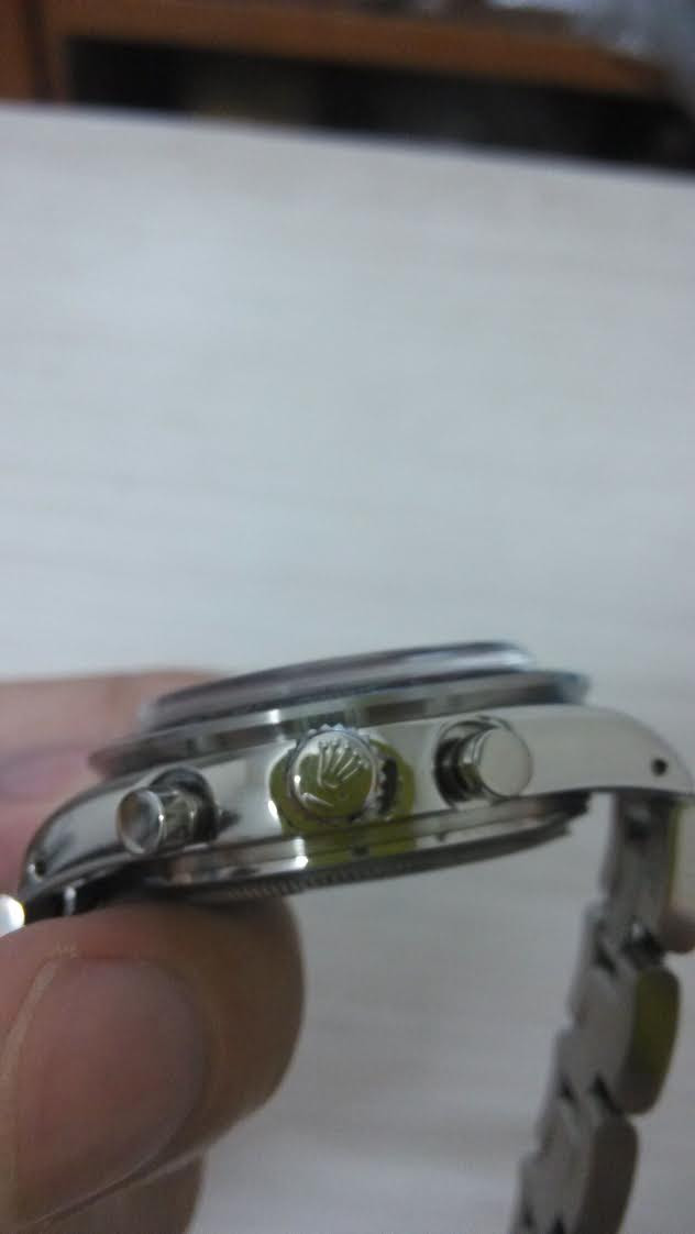 Rolex Daytona Paul Newman 6241 Replica Watch 2
