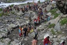 India shiva kashmir himalaya pilgrimage 2012 01 27