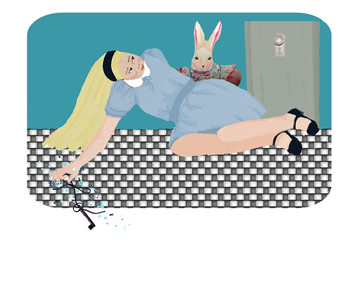 Alice-and-Miss-Bunny-Surpriese