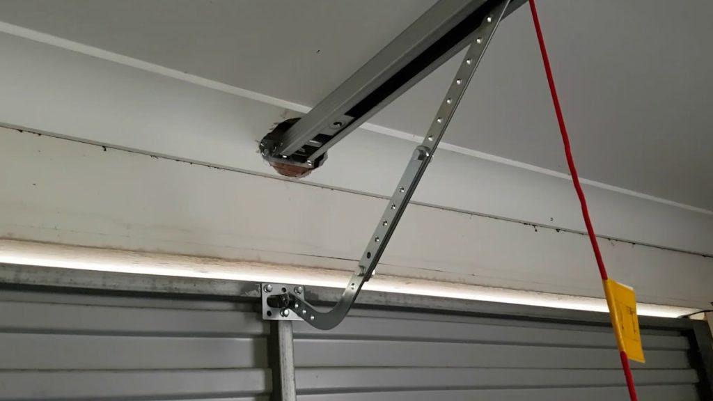 Diy Garage Door Opener Installation Steps Garage Sanctum