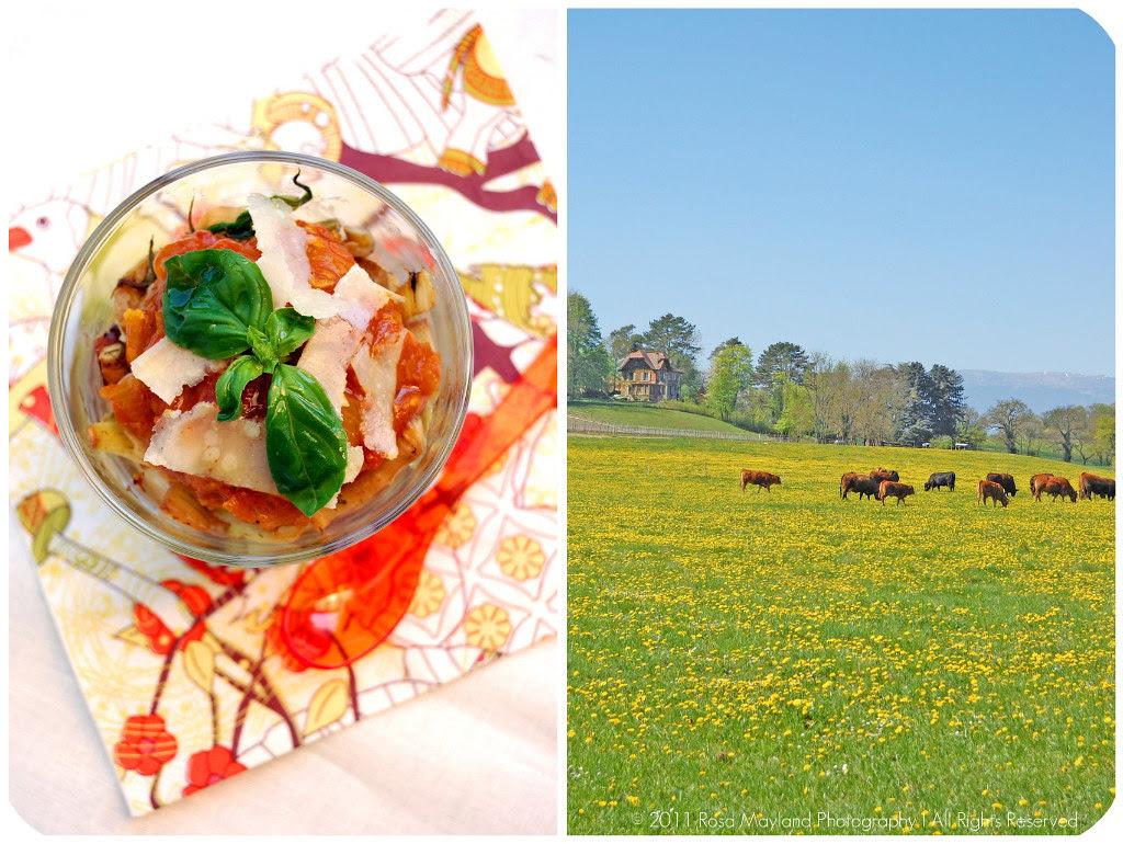 Chickpea Salad Picnik collage 4 bis