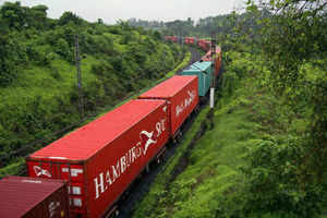 Railways to engage Amazon, Flipkart to expand parcel business