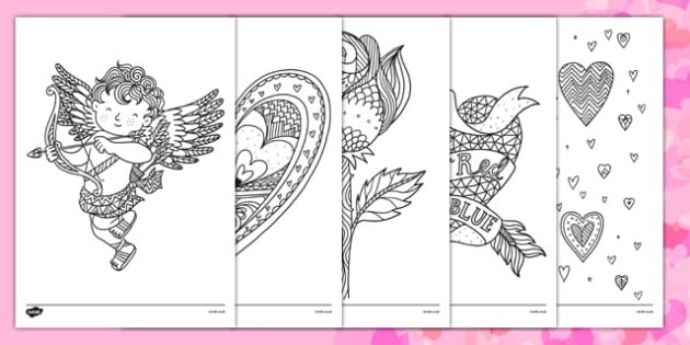 Unicorn Coloring Pages Twinkl | Let's Coloring The World