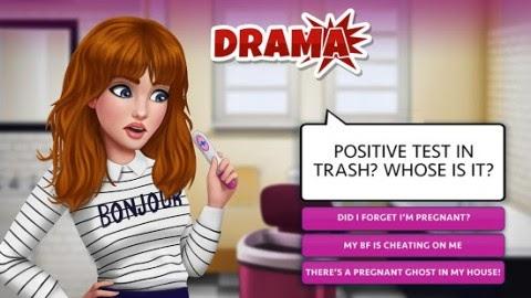 pregnancy dating