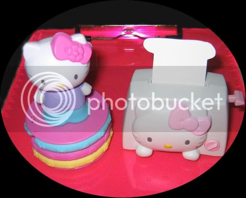 I love Hello Kitty stuff...