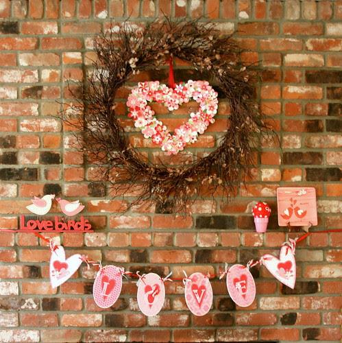 Valentine Mantle Final
