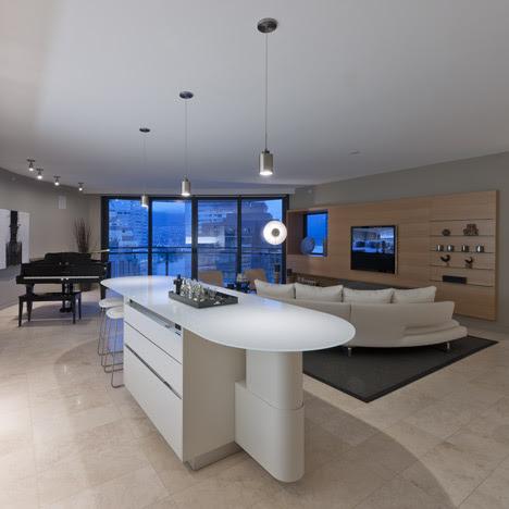 Jameson House by Foster + Partners - Dezeen