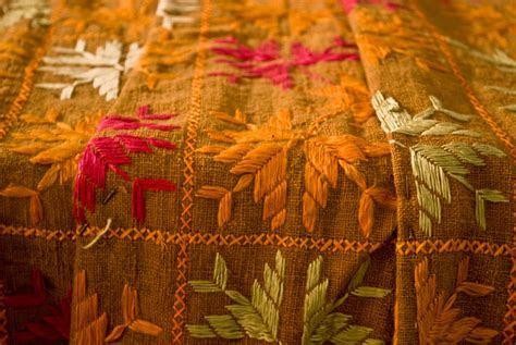 D'source Design Gallery on Phulkari   Art of stitching   D