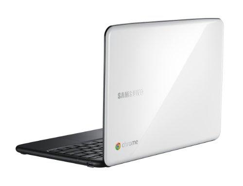 Samsung Series 5 3G Chromebook (Arctic White)
