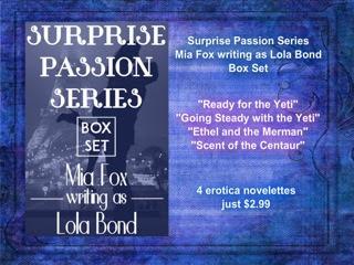 Surprise Passion - Teaser 1