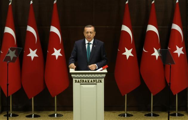 Πόσο δημοκράτης έγινε ο Ερντογάν; Μια ανάλυση για τις μεταρρυθμίσεις του