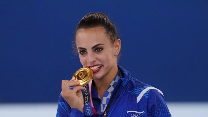 Вайцеховская не понимает, чем заслужила столько ненависти в свой адрес израильская гимнастка Ашрам