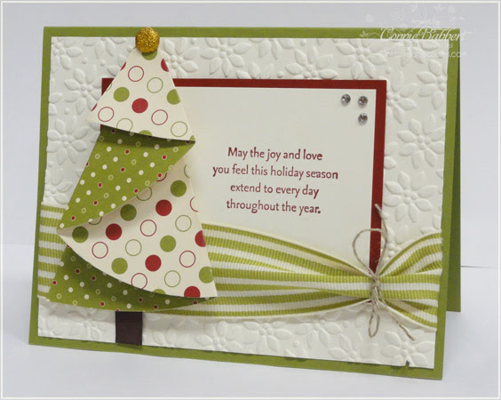 sete modelos cartao natal artesanal presentear amigos familiares papel scrapbook cartolina (3)