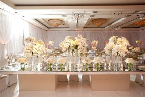 Fancy That! Wedding at Glendale Hilton   Revelry Event