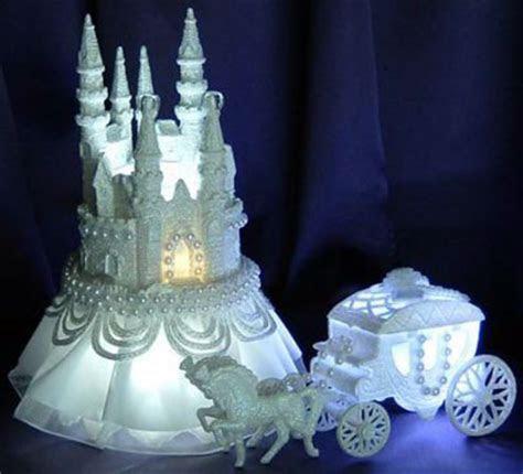 Castle Wedding Cakes   Best of Cake