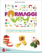 Formaggi Veg - Libro