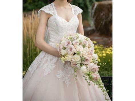 Mori Lee $1,000 Size: 4   Used Wedding Dresses