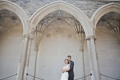 Toronto Wedding Photoshoot Locations & Permits » Top