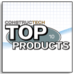 Constructech Top Product 2010