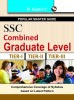 SSC Combined Graduate Level Posts Exam Guide (Tier - I) 1 Edition