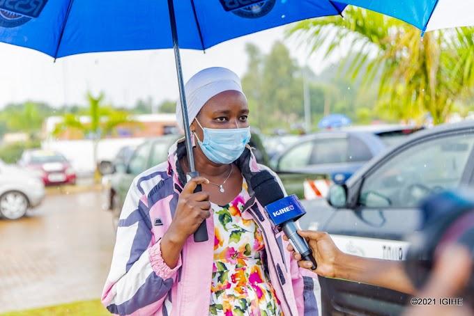 Tour du Rwanda 2021: Banyuzwe no kwegerezwa serivisi za Mituweli na Ejo Heza zibafasha guteganyiriza ahazaza -