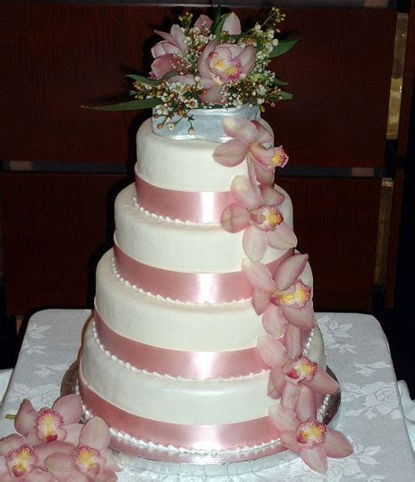 Square Wedding Cake   Page 3