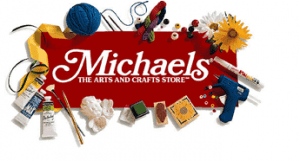 michaelscoupon 300x161 Michaels Coupon: 20% off Your Entire Purchase through 7/21!