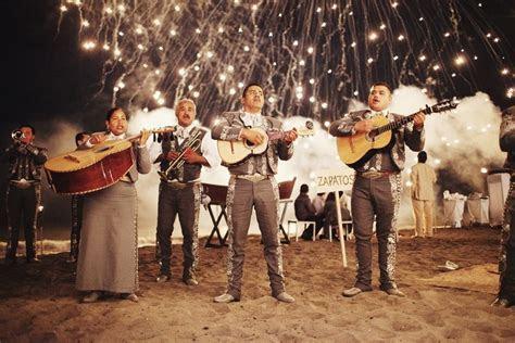 Mariachi Band for Arizona Summer Weddings   Mariachi