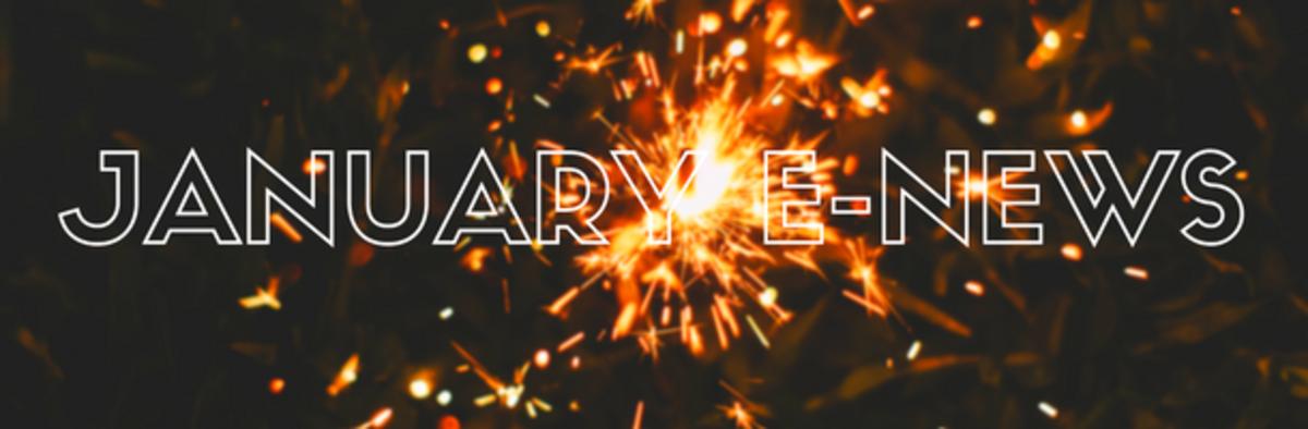 January e-News