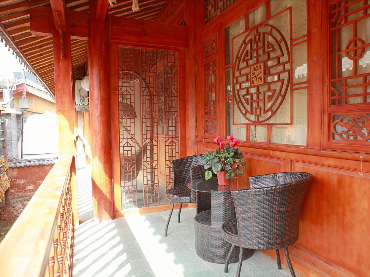 Discount Lijiang Doujin Inn