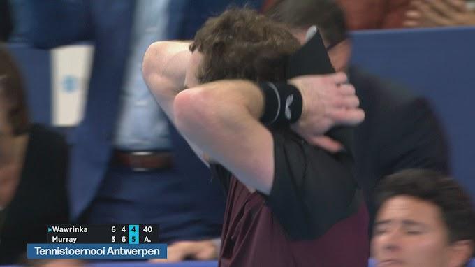 Andy Murray is de blikvanger van de European Open