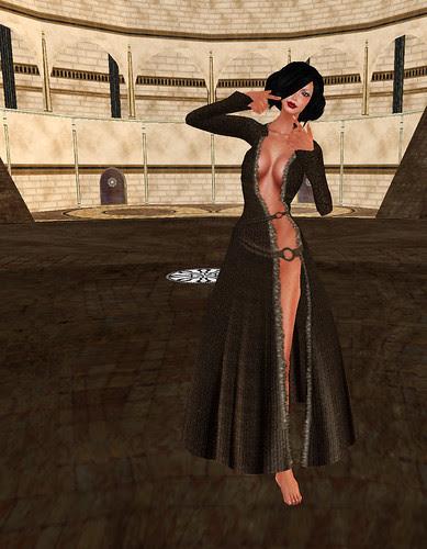 Whish dress