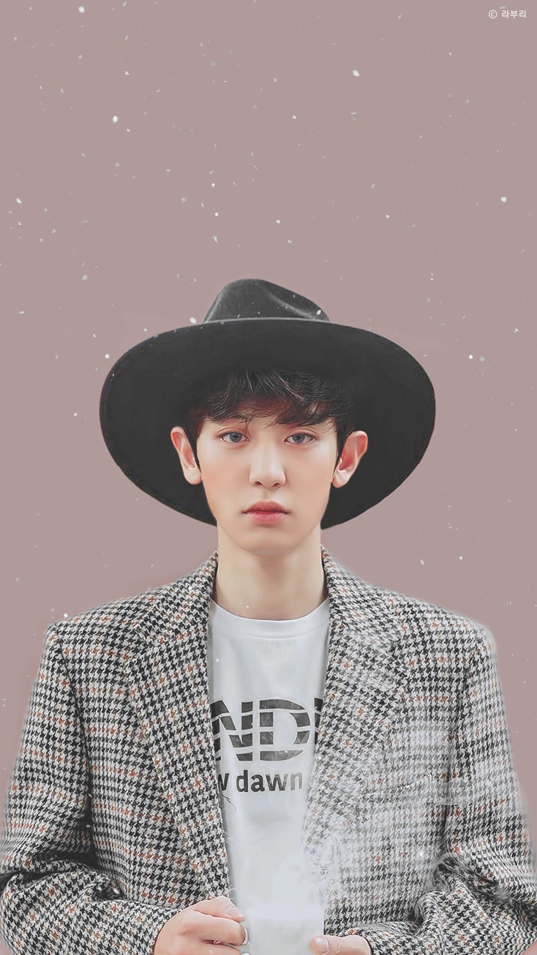 Chanyeol Wallpapers (80+ background pictures)