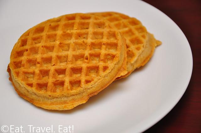Vans Organic Waffles 2